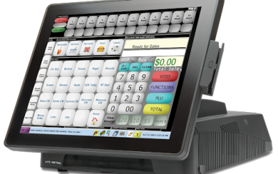 Pinnacle Palm POS